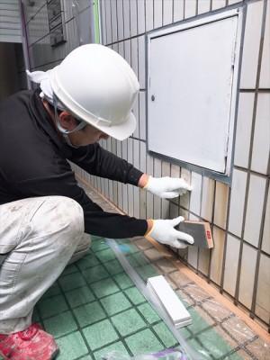 島根県鹿足郡の澄川工業株式会社の施工実績